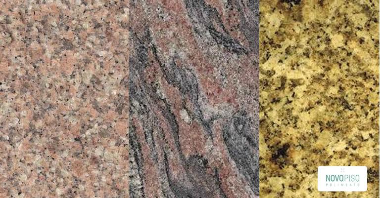 Novo piso polimentotipos de granito novo piso polimento - Tipos de granito ...