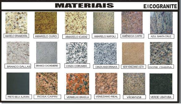 Tipos De Granito Para Pisos Of Novo Piso Polimentotipos De Granito Novo Piso Polimento