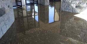 lapidação de concreto bh