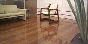 polimento piso vinílico bh